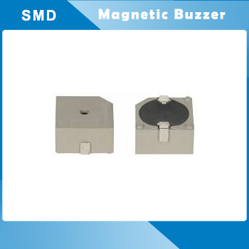 Surface Mounted Buzzer HCT1370X