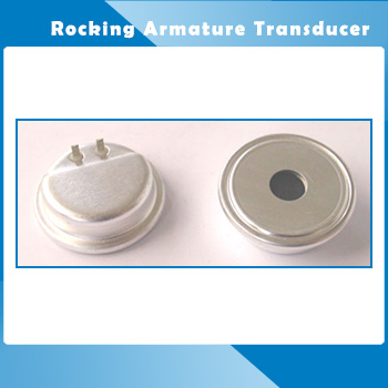 Rocking Armature Transducer​ HRT47100H16