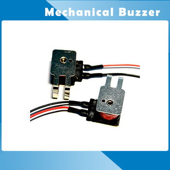 Mechanical Buzzer HE-1268B12-W