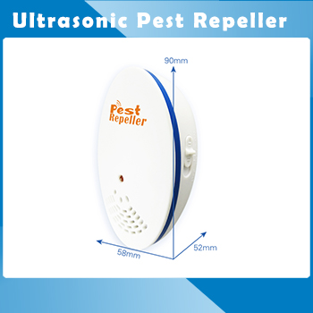 Ultrasonic Pest Repeller EPR-8033