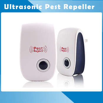 Ultrasonic Pest Repeller EPR-633